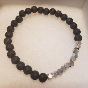 Lava stretch bracelet jbloom